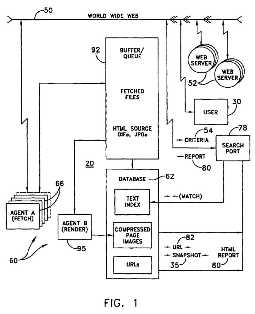 Рисунок 1 - Блок-схема, иллюстрирующая первый вариант осуществления изобретения