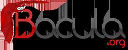 Логотип Bacula
