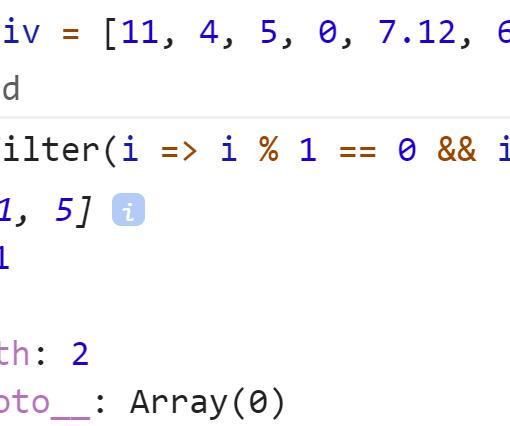 Два условия проверки на нечётное при фильтрации массива - JavaScript