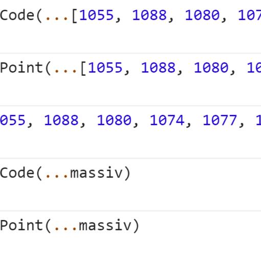 Кодовые точки и символьные коды в символы букв - JavaScript