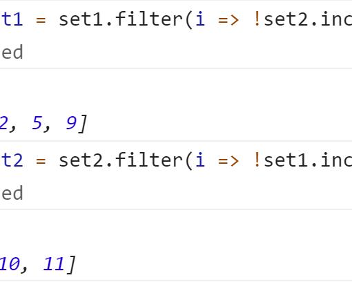 Отрицание includes - JavaScript