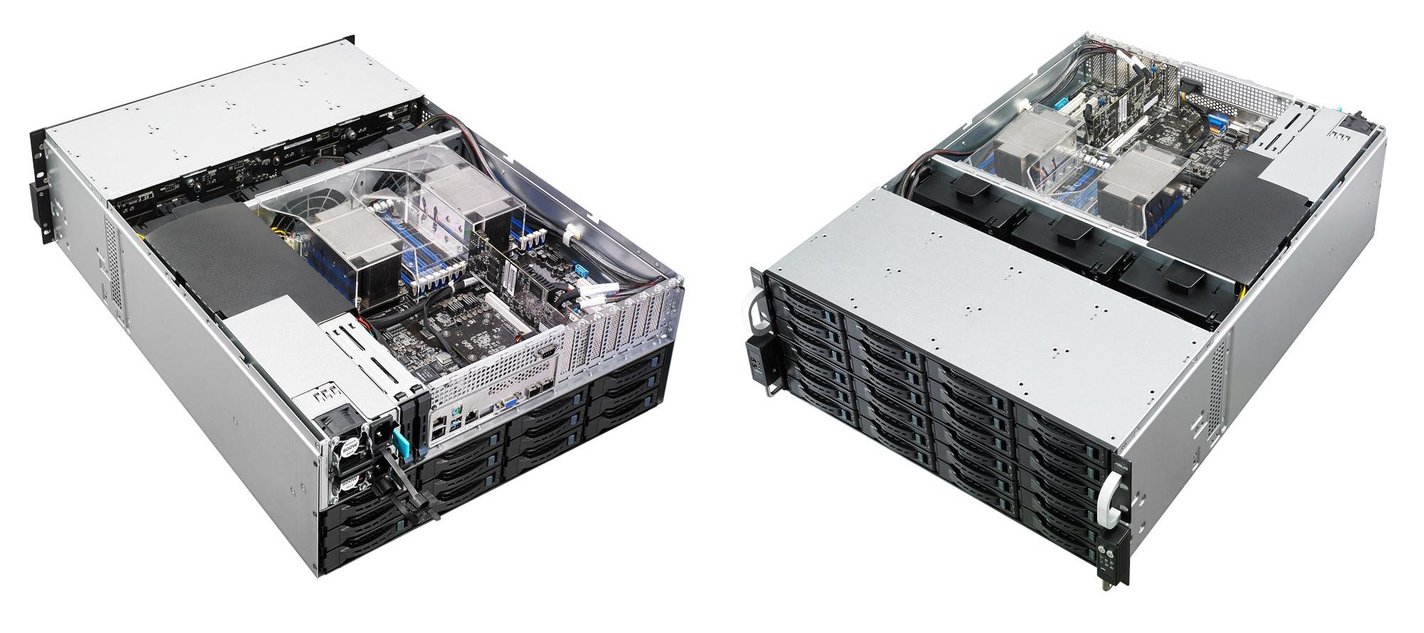 Сервер 4U